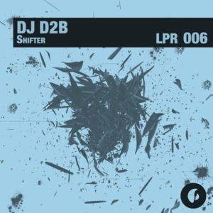 DJ D2B Shofter