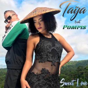 Taija Sweetlove